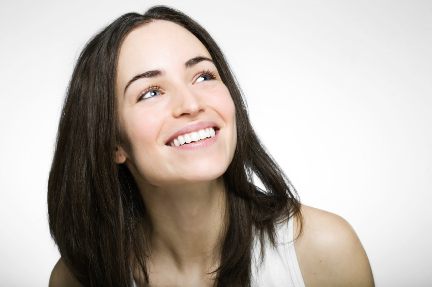 cosmetic smile makeover