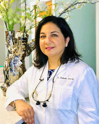 Meet the Doctor - Aurora Dentist Cosmetic and Family Dentistry